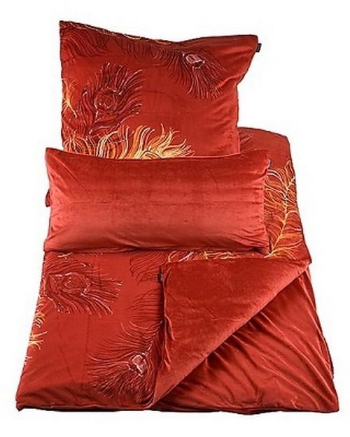 aa215 donna stella mikrofaser nicky bettw sche 6 teilig ebay. Black Bedroom Furniture Sets. Home Design Ideas