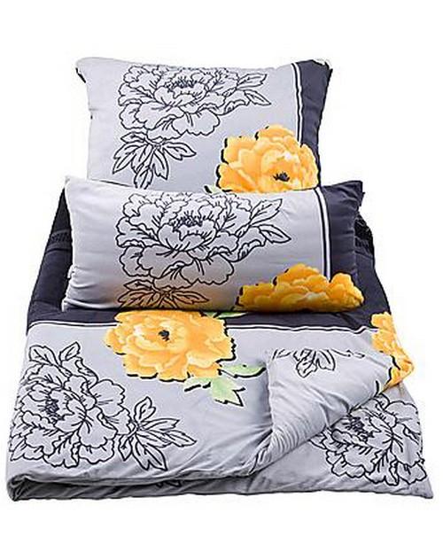 p45 donna stella mf bettw sche 6 teilig uvp129 96 ebay. Black Bedroom Furniture Sets. Home Design Ideas